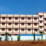 School Back View