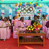 Sports Day Guest Of Honour-.
