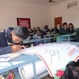 Swachh Bharat Drawing Competition