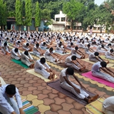 Morning Assembly Yoga For All